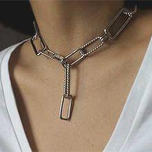 53693锁链形, 单层链椭圆形 长方形