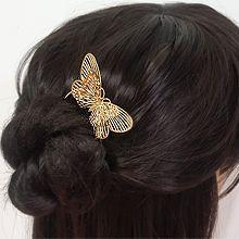 53989发簪, 动物蝴蝶