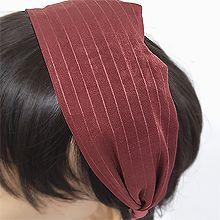 54009发箍发带发箍 条纹