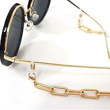 54076锁链 珍珠  珠子 口罩绳 眼镜链
