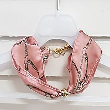 54111绳子形, 单层链绳子 圆环 圆柱形 珠子