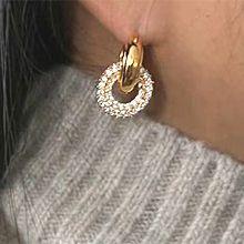 54901耳圈耳扣圆环