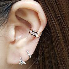 54921耳夹耳夹 长方形 C形