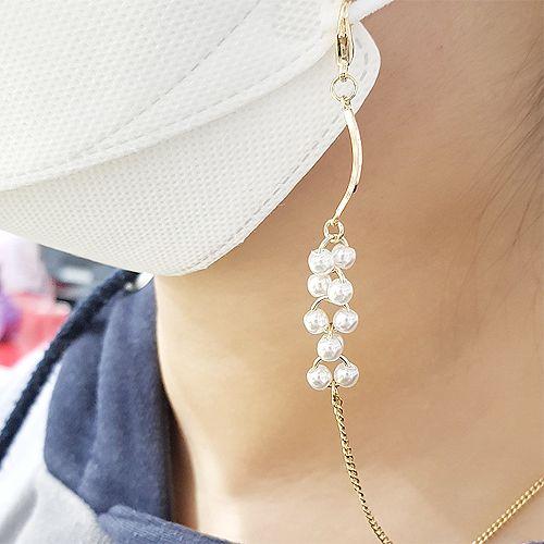 54827珍珠 珠子 口罩绳