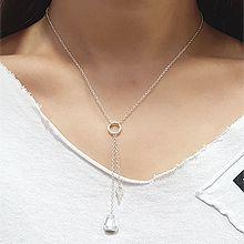 54866锁链形, 单层链, 其他分类特征, 锁具, 平面/立体几何图形, 其他形状锁链 圆环 钥匙 锁  多边形 整件925银