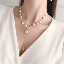 54904单层链, 其他分类特征圆环 天然珍珠 珠子