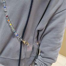 55084珠子 珍珠 手机链