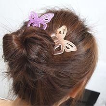 55259发簪, 动物蝴蝶