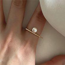 55141一字形 长方形 珍珠 珠子