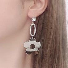 55302耳�式, 植物�A形 �E�A形 花