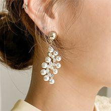 55355珠子 珍珠 C形 弧形 S形
