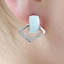 55566耳�式弧形 C形 菱形 水滴形