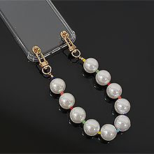 55498手�C� 珠子 珍珠
