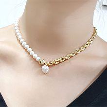 55610穿珠�, ��渔�, 其他分�特征天然珍珠 珠子 巴洛克珍珠