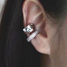 55800耳夹耳夹 双层