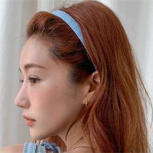 55754发箍发带发箍 纯色