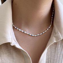珍珠彩色珠��55671穿珠�, ��渔�珠子 天然珍珠 �E�A形