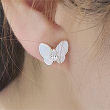 56145耳钉式, 动物蝴蝶
