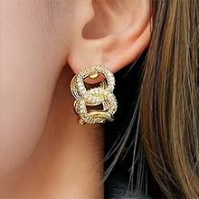 56219耳圈耳扣圆形 圆环