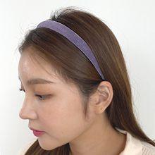 韩国秋季硬发卡