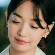 韩国明星同款耳钉56194耳钉式圆形 珍珠 珠子 后挂式 明星款  韩剧《海岸村恰恰恰》申敏儿